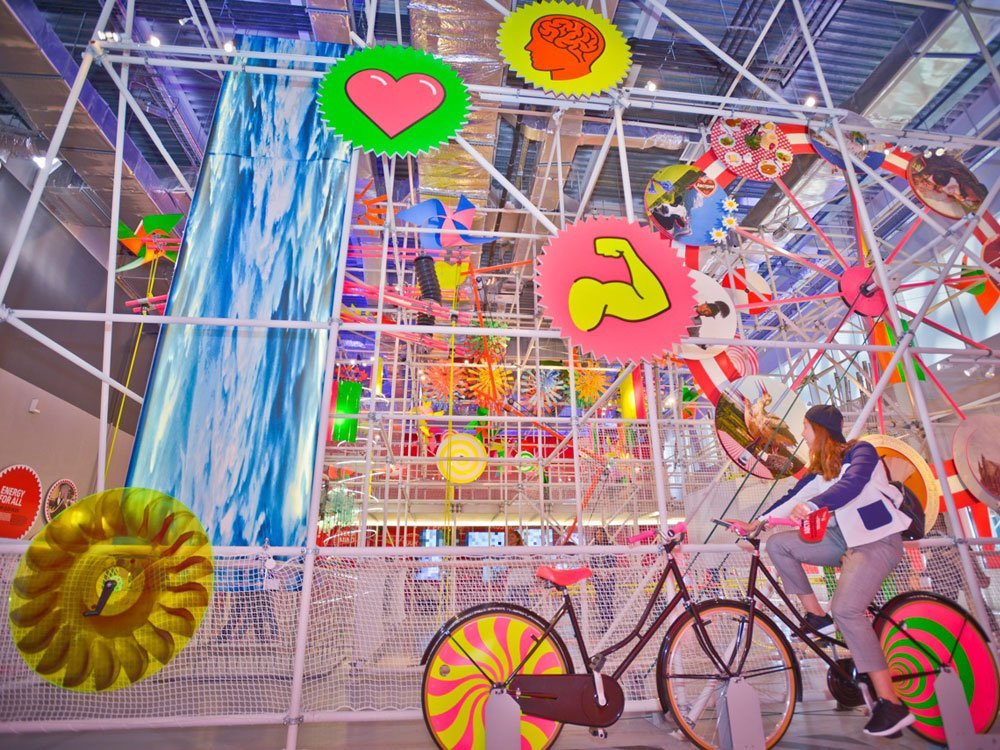 Expo 2017 – Mit Hirn, Herz und Muskelkraft@ BWM Architekten / Foto Artwork Company – Alexander Kramel