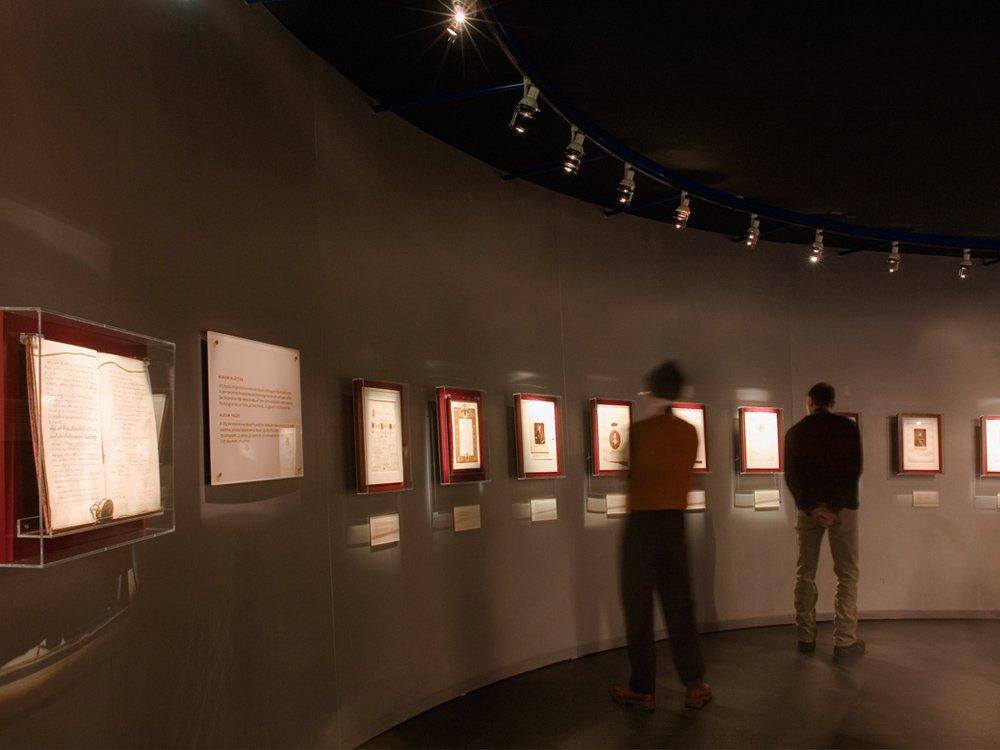 2006 Viva! MOZART - Salzburg Museum © Peter Laub