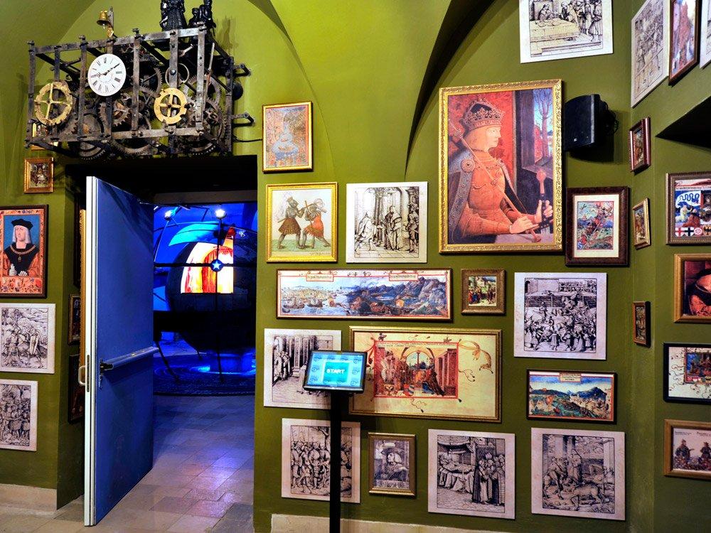 Volkskundemuseum Innsbruck © Steiner Sarnen Schweiz