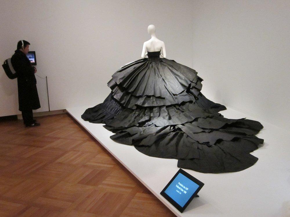 2010 Verkleiden, Verwandeln, Verführen – Theatermuseum Wien © Winter Artservice