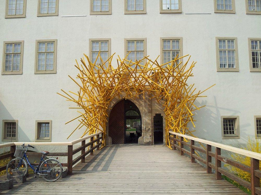 Brot und Wein, Niederösterreichische Landesausstellung 2013 © Winter Artservice