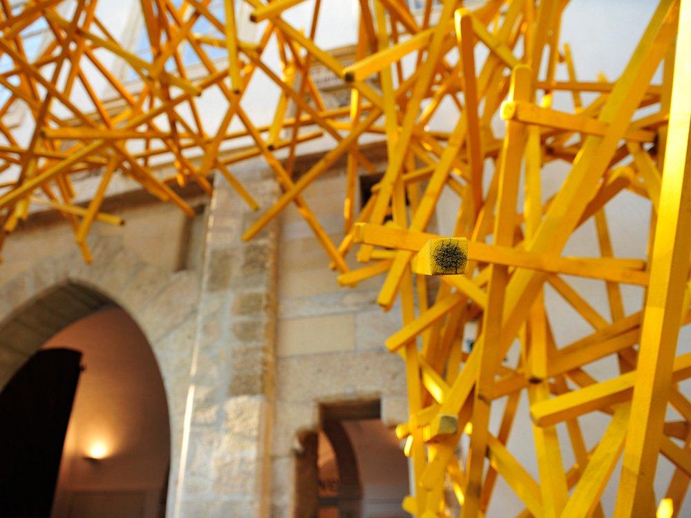 Brot und Wein, Niederösterreichische Landesausstellung 2013 © Klaus Pichler