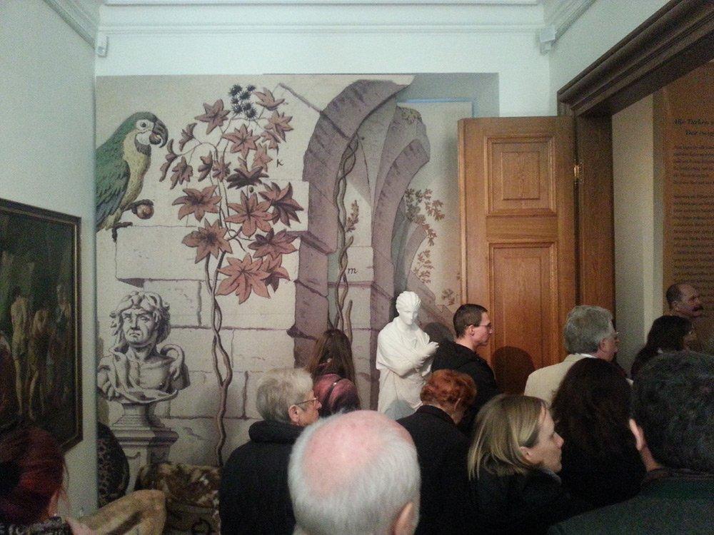 2013 Triumph & Passion - 350 Jahre Prinz Eugen – Schloss Hof © Winter Artservice
