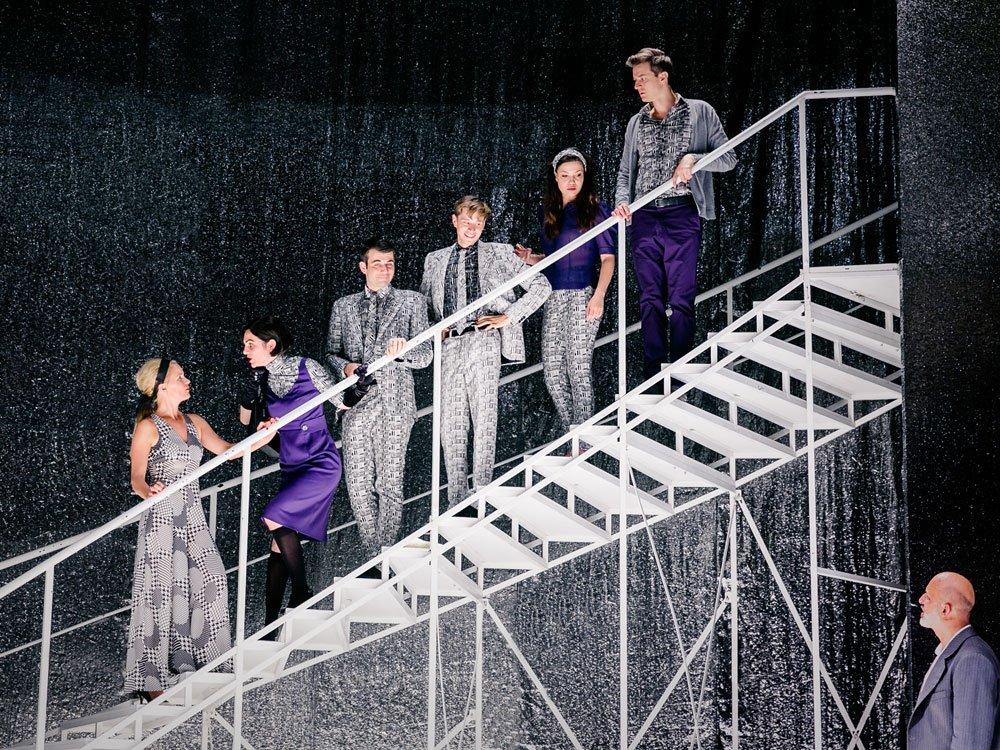 Der Menschenfeind, Volkstheater © www.lupispuma.at, Volkstheater