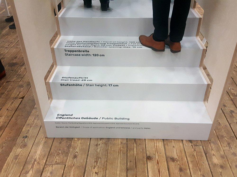 Form folgt Paragraph, Architekturzentrum Wien © Winter Artservice