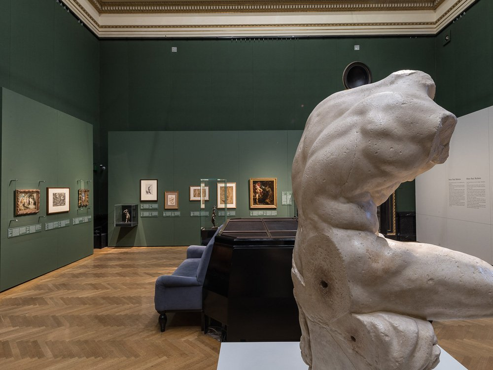 Rubens - Kraft der Verwandlung © Kunsthistorisches Museum, Stefan Zeisler