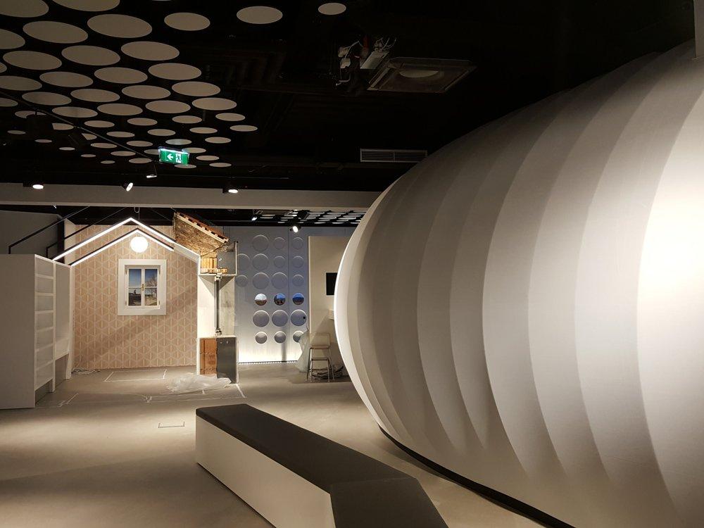 Wien Energie-Erlebniswelt © Winter Artservice