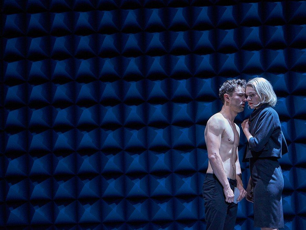 2018 – Don Karlos – Residenztheater © Matthias Horn