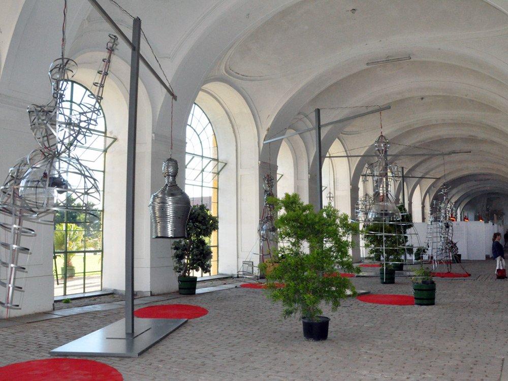 2018 MusikaFemina - Orangerie Schönbrunn © Winter Artservice