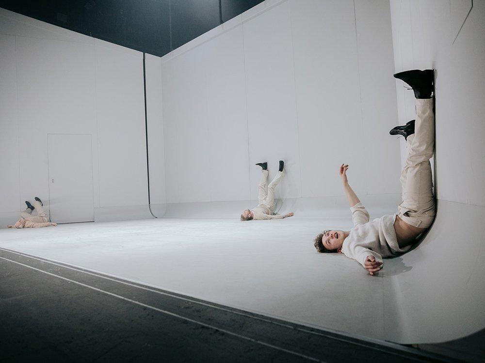 2019 - Volkstheater - Peer Gynt © www.lupispuma.com, Volkstheater