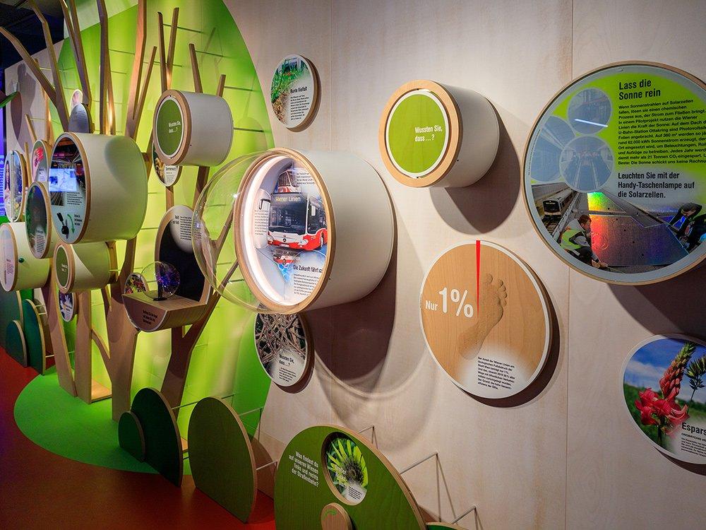2020 Greener Linien © Wiener Linien Peres