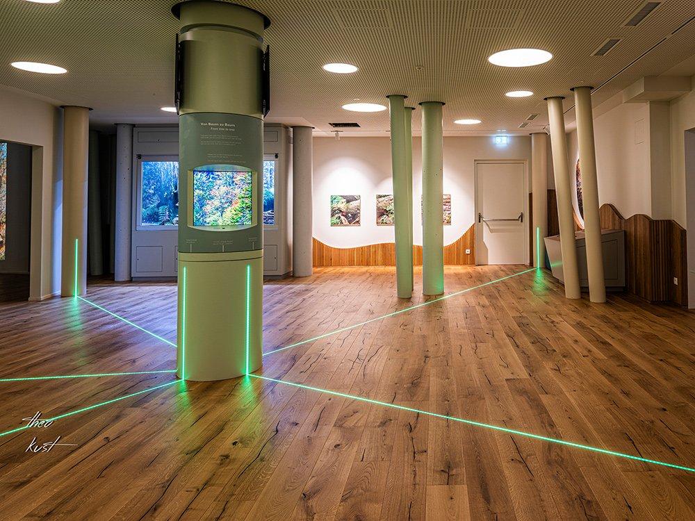 2021 pronatour – Haus der Wildnis © Theo Kust