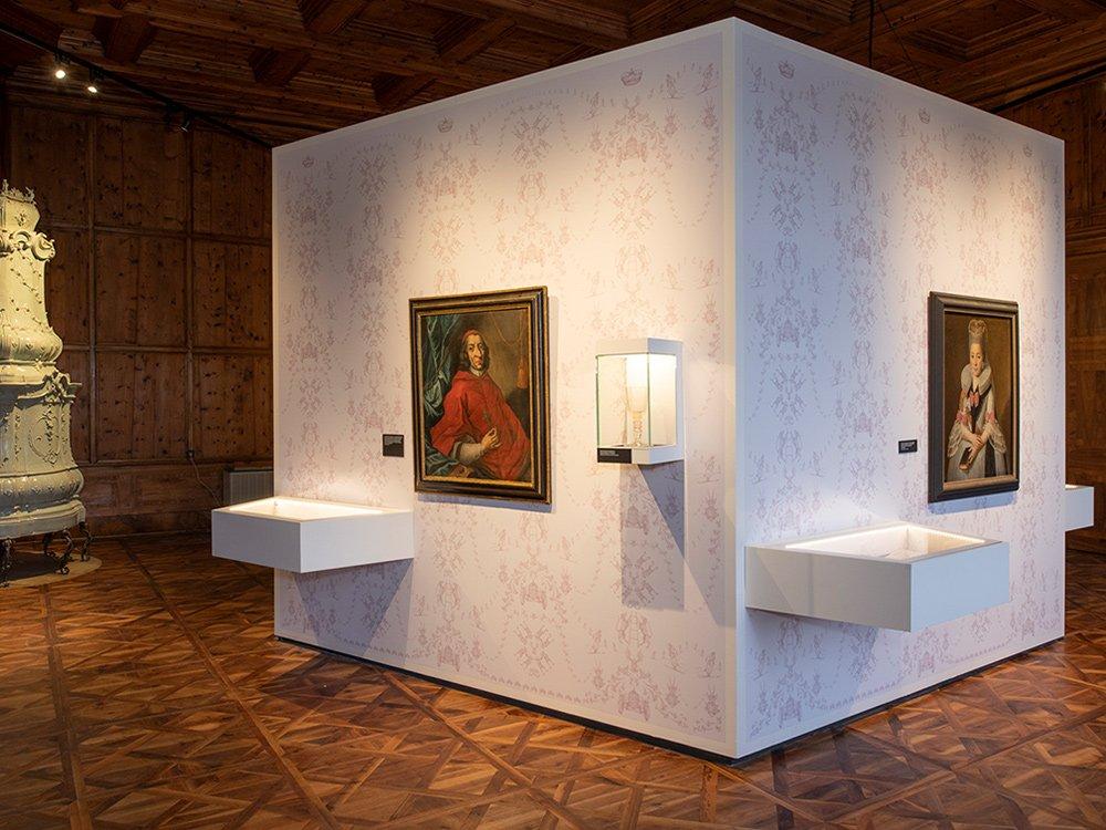 2021 OÖLA Schloss Lamberg © Pia Odorizzi