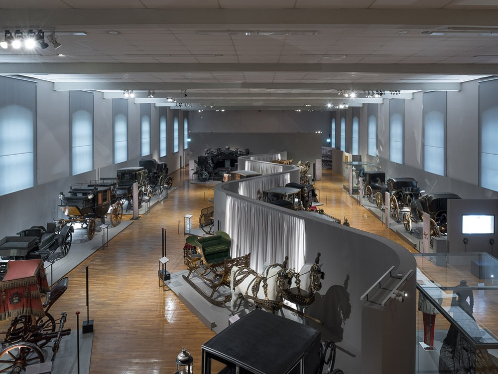 2018 Kaiserin Elisabeth von Österreich. Die Lady Diana des 19. Jahrhunderts, Kaiserliche Wagenburg Wien © KHM-Museumsverband